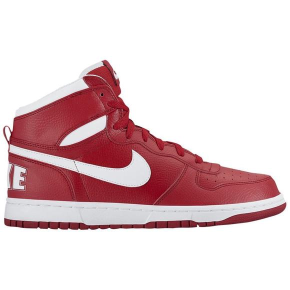 68decf3663 Nike Big Nike High Men s Retro Basketball Shoes